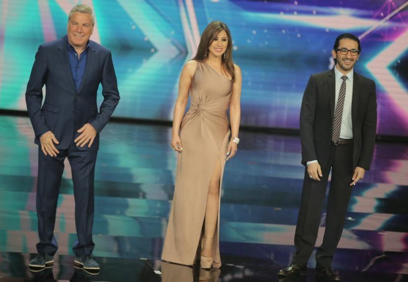 برنامج Arabs Got Talent الموسم 5 الحلقة 8 الثامنة كاملة 2017 جودة عالية