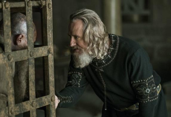 Vikings 4 الحلقة 14 الرابعة عشرة In the Uncertain Hour Before the Morning مترجمة 2016 جودة عالية