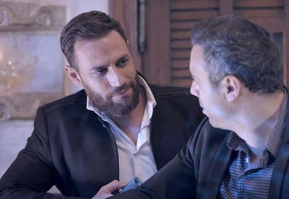 هبة رجل الغراب الجزء 4 الحلقة 57 (87) كاملة 2017