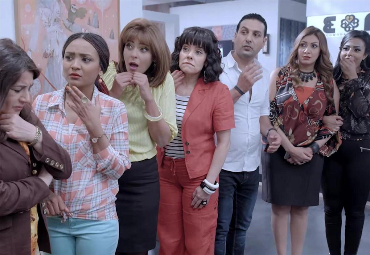هبة رجل الغراب الجزء 4 الحلقة 59 (89) كاملة 2017