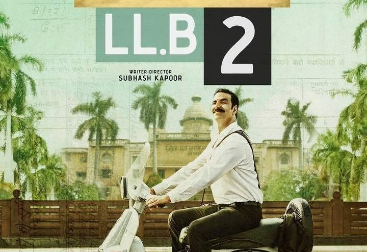فيلم Jolly LLB 2 مترجم 2017 جودة HD