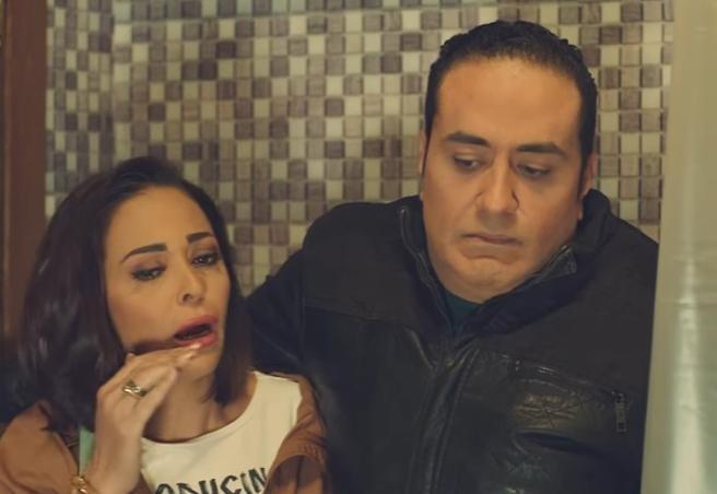 يوميات زوجة مفروسة أوي الجزء 3 الحلقة 5 الخامسة 2017 جودة HD