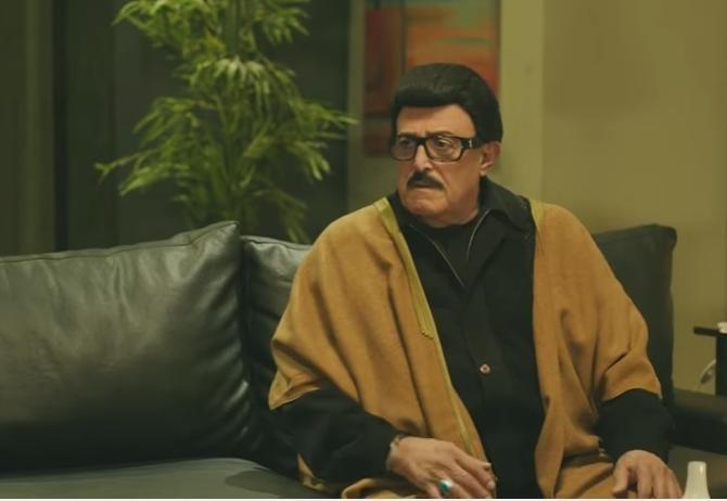 يوميات زوجة مفروسة أوي الجزء 3 الحلقة 7 السابعة 2017 جودة HD
