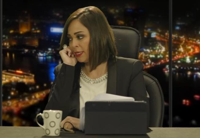 يوميات زوجة مفروسة أوي الجزء 3 الحلقة 14 الرابعة عشرة 2017 جودة HD