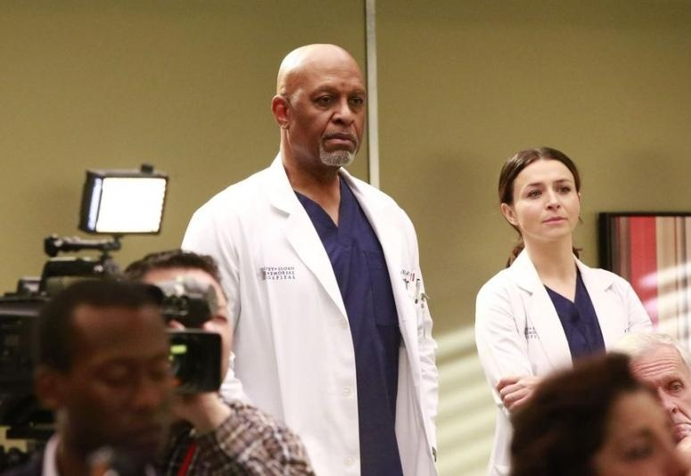 Grey's Anatomy الموسم 13 الحلقة 21 Dont Stop Me Now مترجمة للعربية HD اونلاين 2017