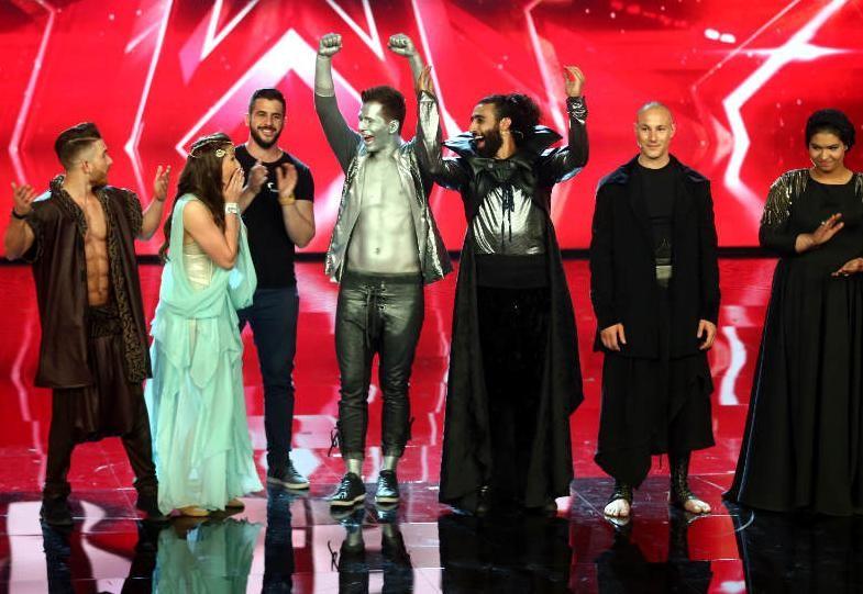 برنامج Arabs Got Talent الموسم 5 الحلقة 11 كاملة 2017 جودة عالية