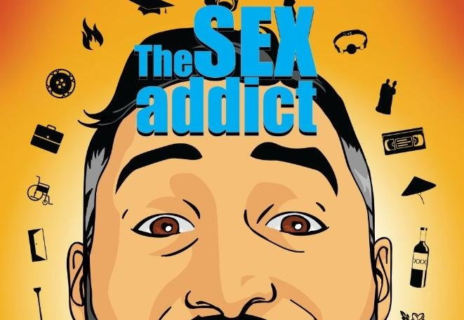 فيلم The Sex Addict مترجم 2017 جودة HD