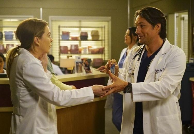 Grey's Anatomy الموسم 13 الحلقة 23 True Colors مترجمة للعربية HD اونلاين 2017