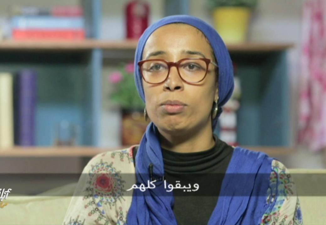أبله فاهيتا 5 الحلقة 9 التاسعة الاستقلال المنزلي كاملة 2017 جودة HD