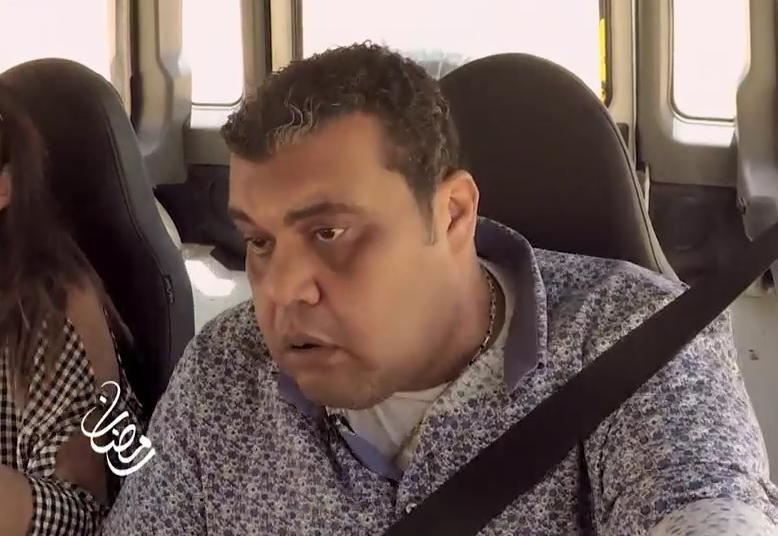 رامز تحت الأرض حلقة أحمد فتحي - كاملة HD رمضان 2017