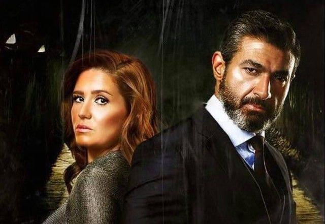 ظل الرئيس الحلقة 30 الأخيرة كاملة HD رمضان 2017