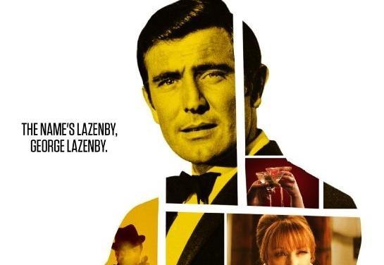 فيلم Becoming Bond مترجم HD اونلاين 2017