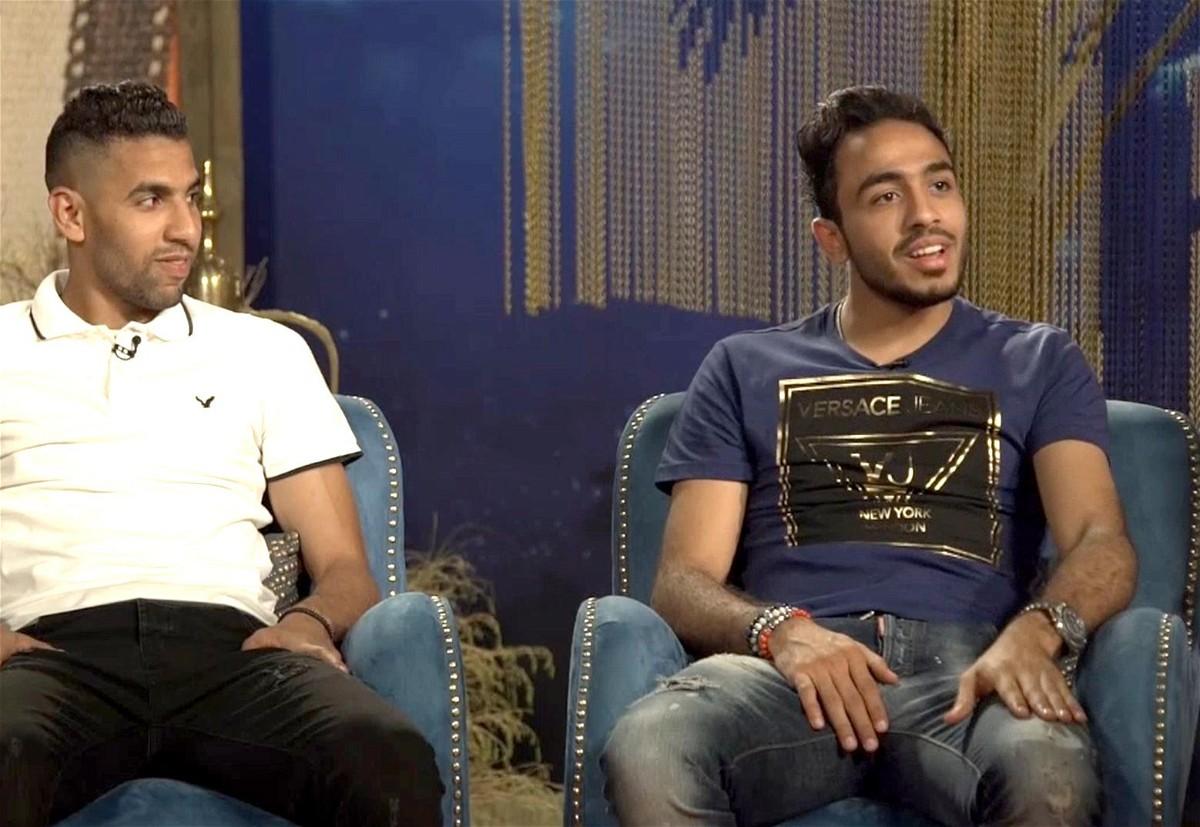 رامز تحت الأرض الحلقة 2 الثانية محمود كهربا و مؤمن زكريا - كاملة HD رمضان 2017