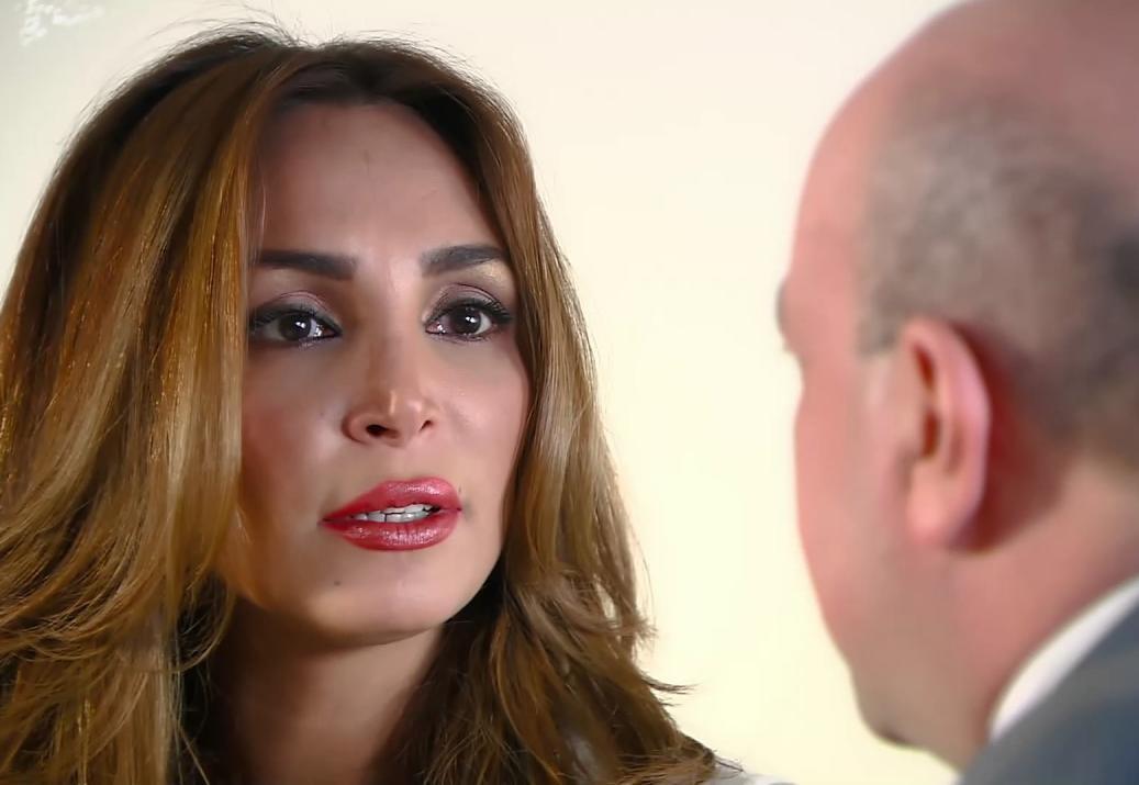 عرايس خشب الحلقة 2 الثانية كاملة HD رمضان 2017