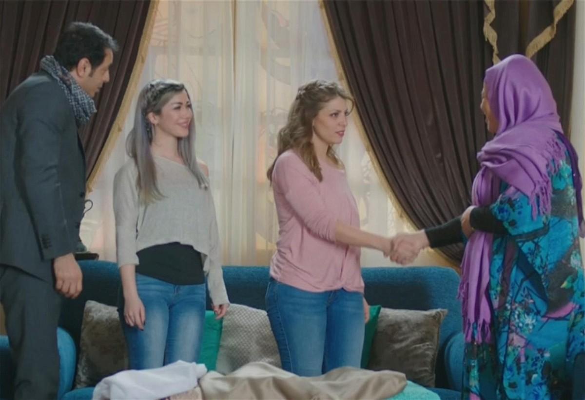 اللهم اني صائم الحلقة 3 الثالثة كاملة HD رمضان 2017