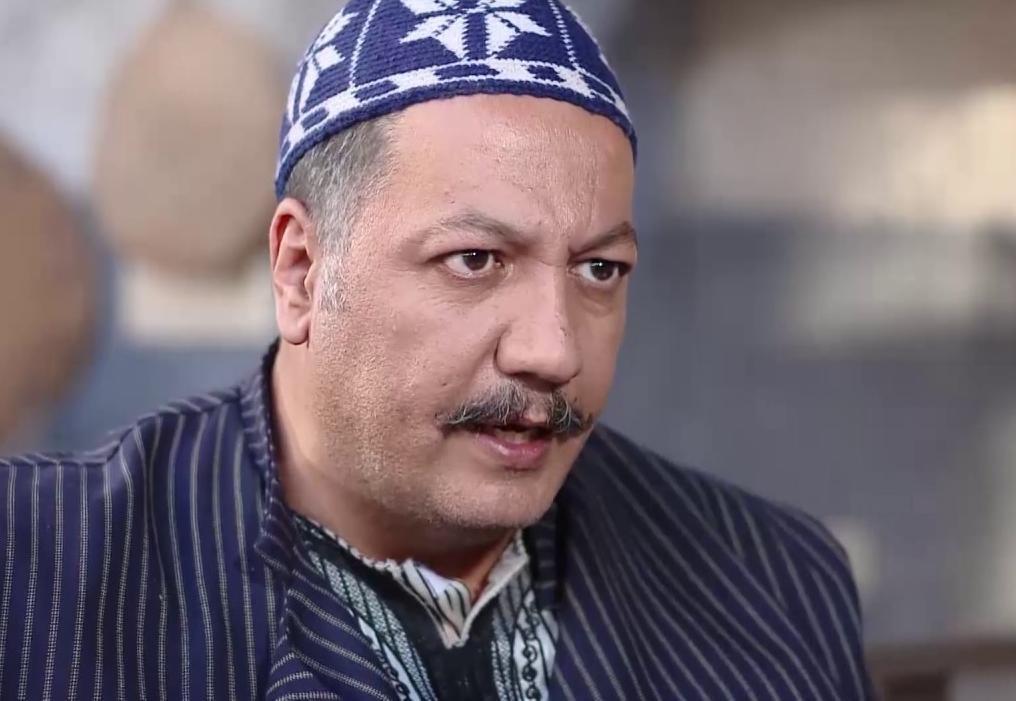 مسلسل طوق البنات 4 الحلقة 4 كاملة HD رمضان 2017