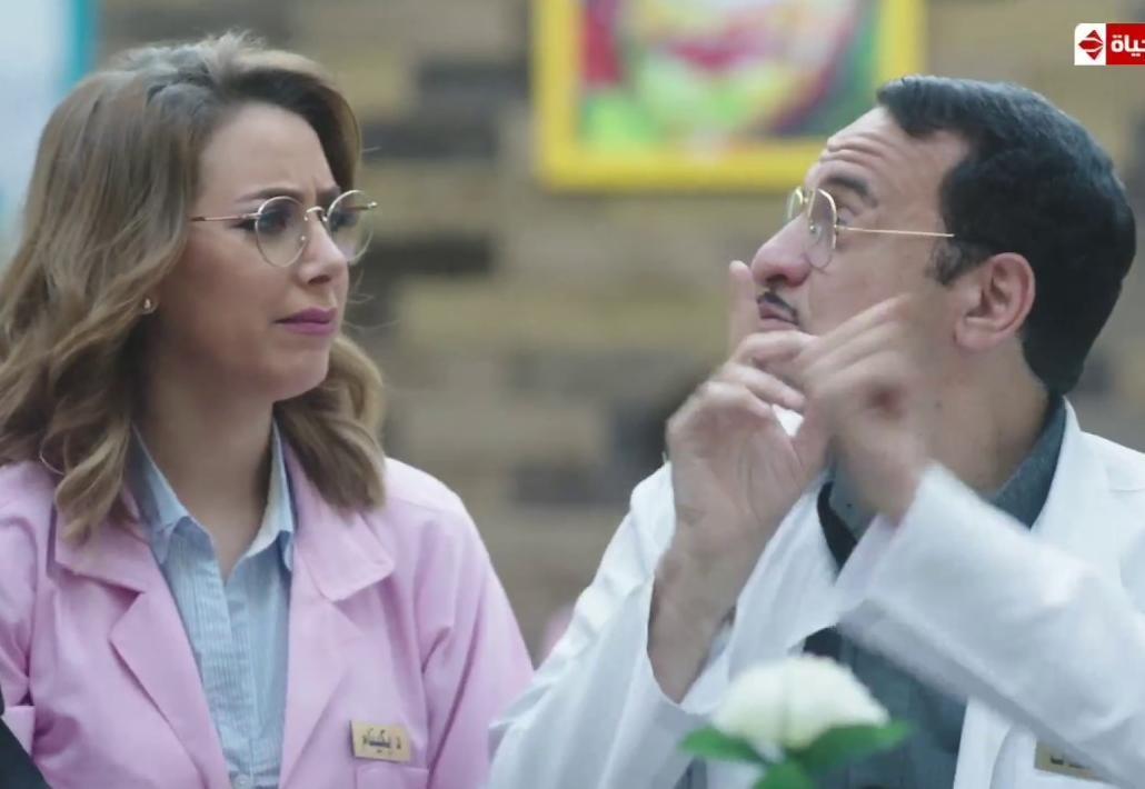 شاش في قطن الحلقة 2 الثانية كاملة HD رمضان 2017