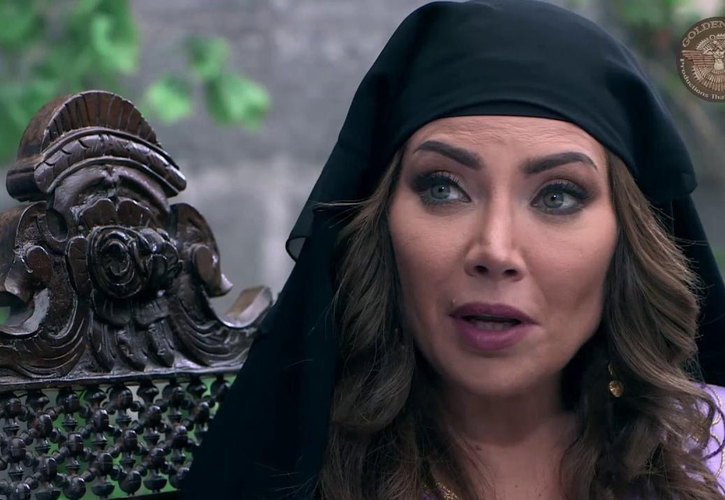 خاتون 2 الحلقة 6 السادسة كاملة HD رمضان 2017