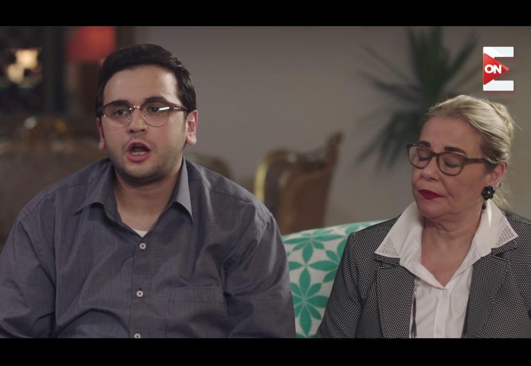 هربانة منها الحلقة 8 كاملة HD رمضان 2017