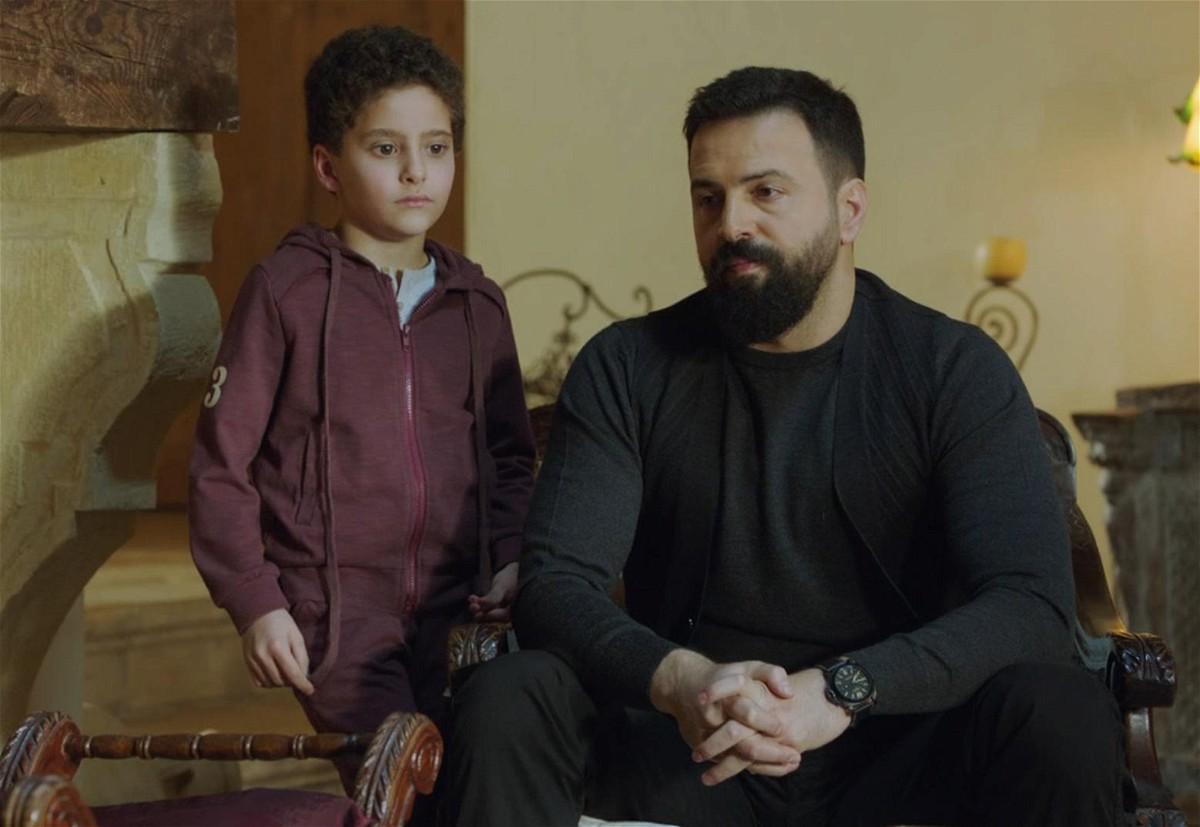 الهيبة الحلقة 9 HD  كاملة رمضان 2017