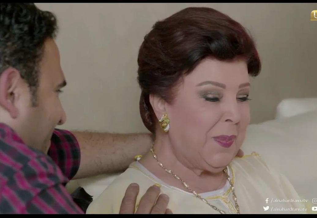 ريح المدام الحلقة 8 كاملة رمضان 2017