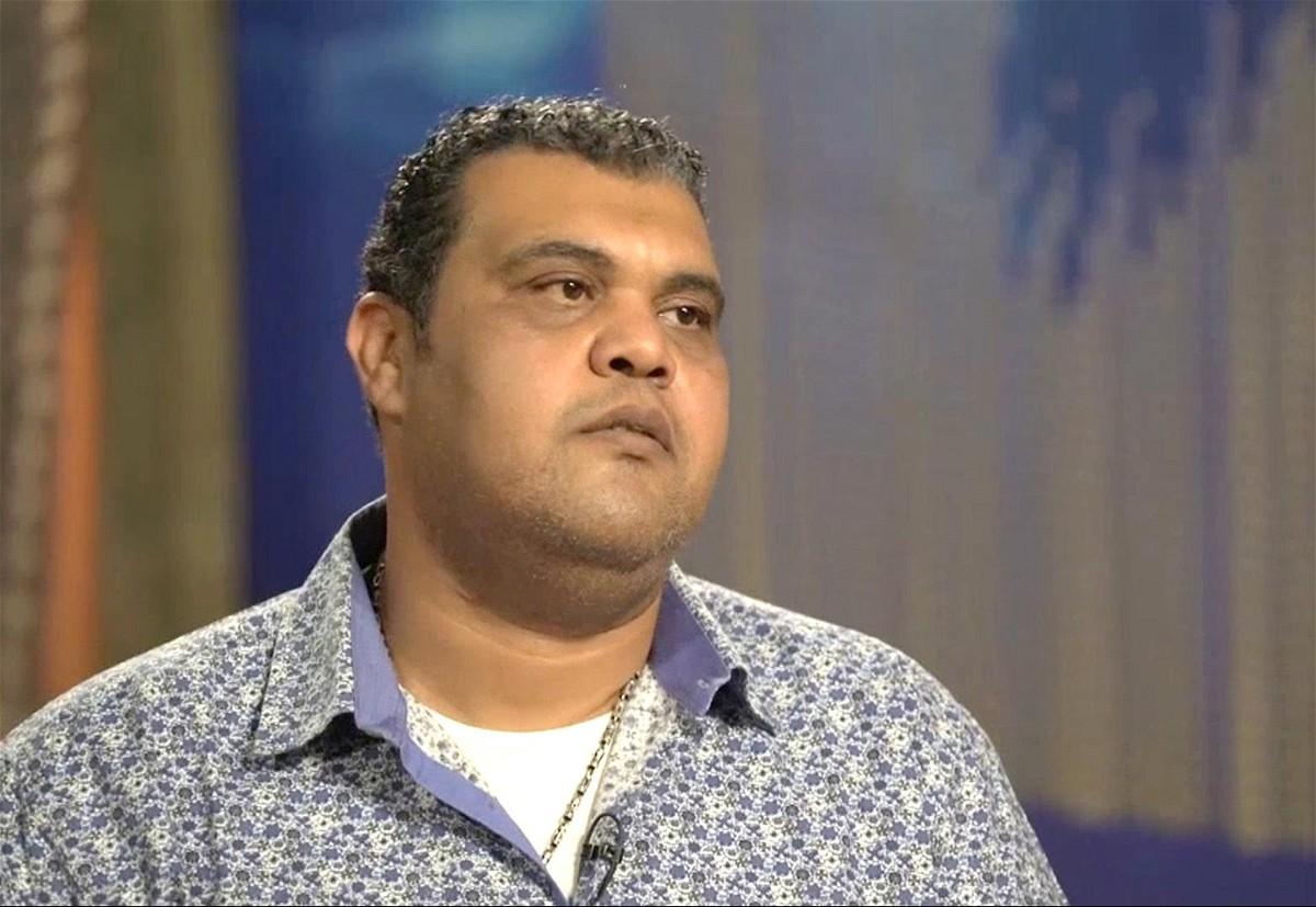 رامز تحت الأرض الحلقة 10 أحمد فتحي كاملة HD رمضان 2017