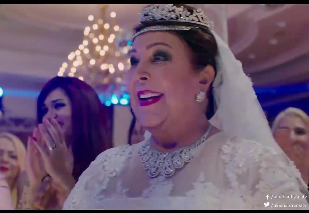ريح المدام الحلقة 11 HD كاملة رمضان 2017