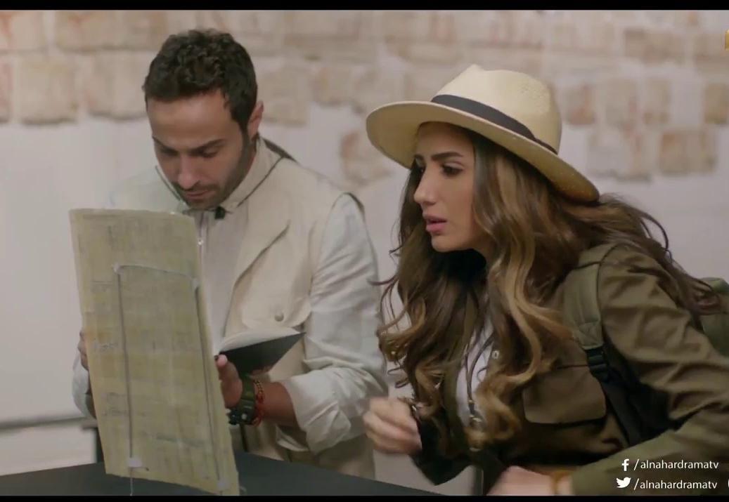 ريح المدام الحلقة 12 HD كاملة رمضان 2017