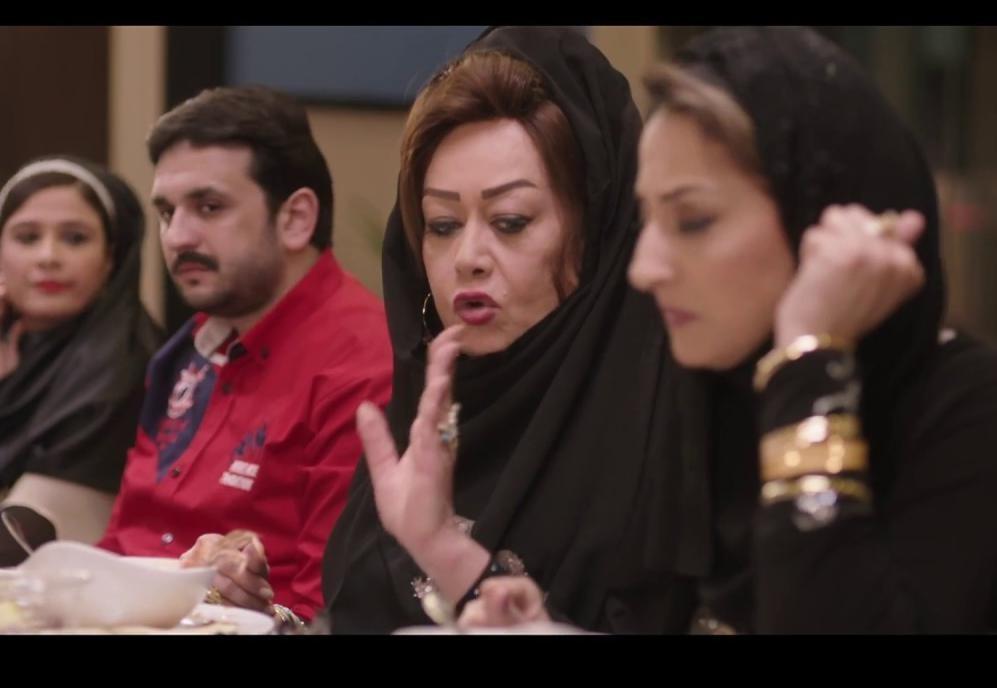 هربانة منها الحلقة 13 كاملة HD رمضان 2017