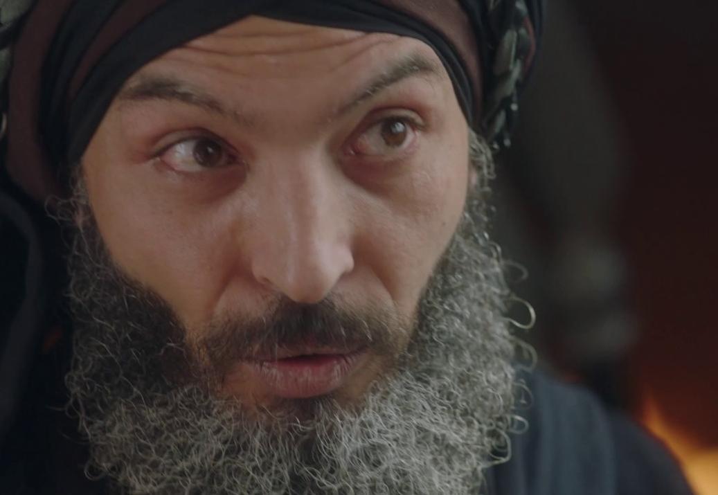 كفر دلهاب الحلقة 15 كاملة رمضان 2017