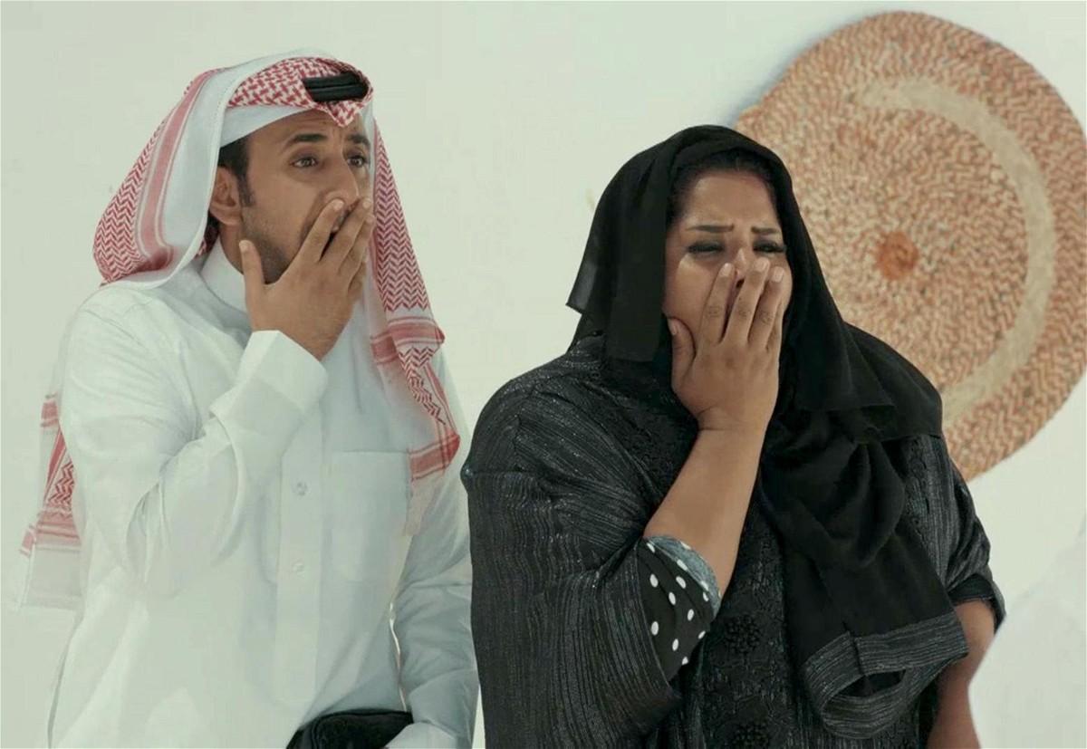 سيلفي 3 - الحلقة 15 عيال النعمة كاملة HD رمضان 2017