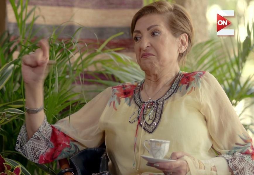 هربانة منها الحلقة 17 كاملة HD رمضان 2017
