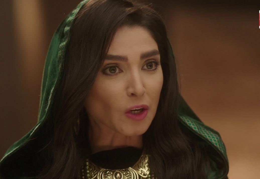 كفر دلهاب الحلقة 17 كاملة رمضان 2017