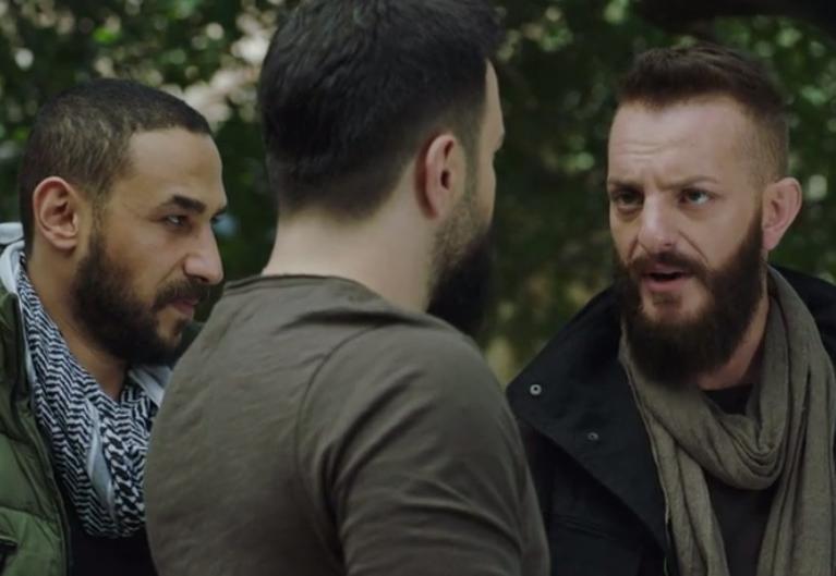 الهيبة الحلقة 18 HD كاملة رمضان 2017