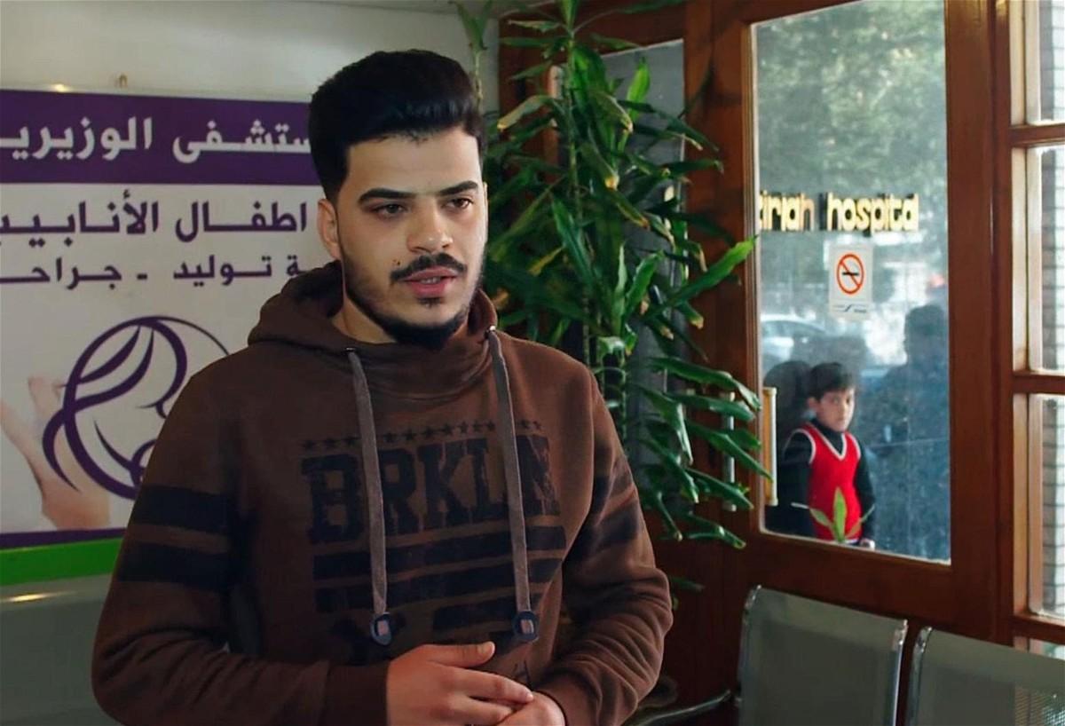 الصدمة الموسم 2 الحلقة 18 الأعتداء على طبيب كاملة HD رمضان 20179
