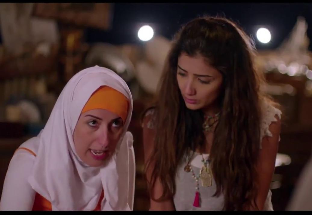 ريح المدام الحلقة 18 HD كاملة رمضان 2017
