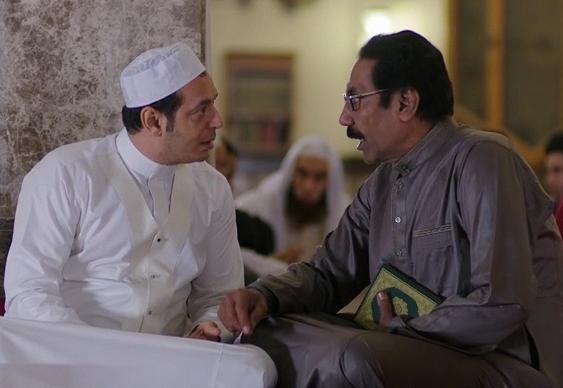 اللهم اني صائم الحلقة 18 كاملة HD رمضان 2017