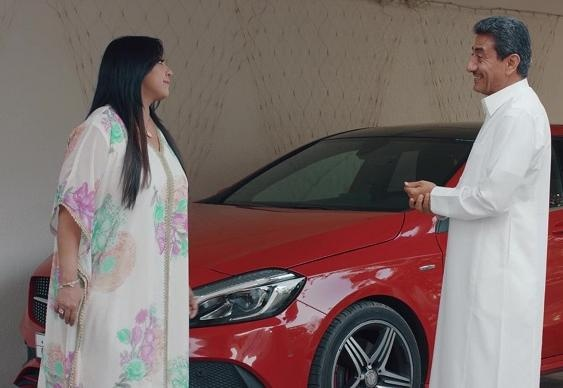 سيلفي 3 - الحلقة 19 الفستان كاملة HD رمضان 2017