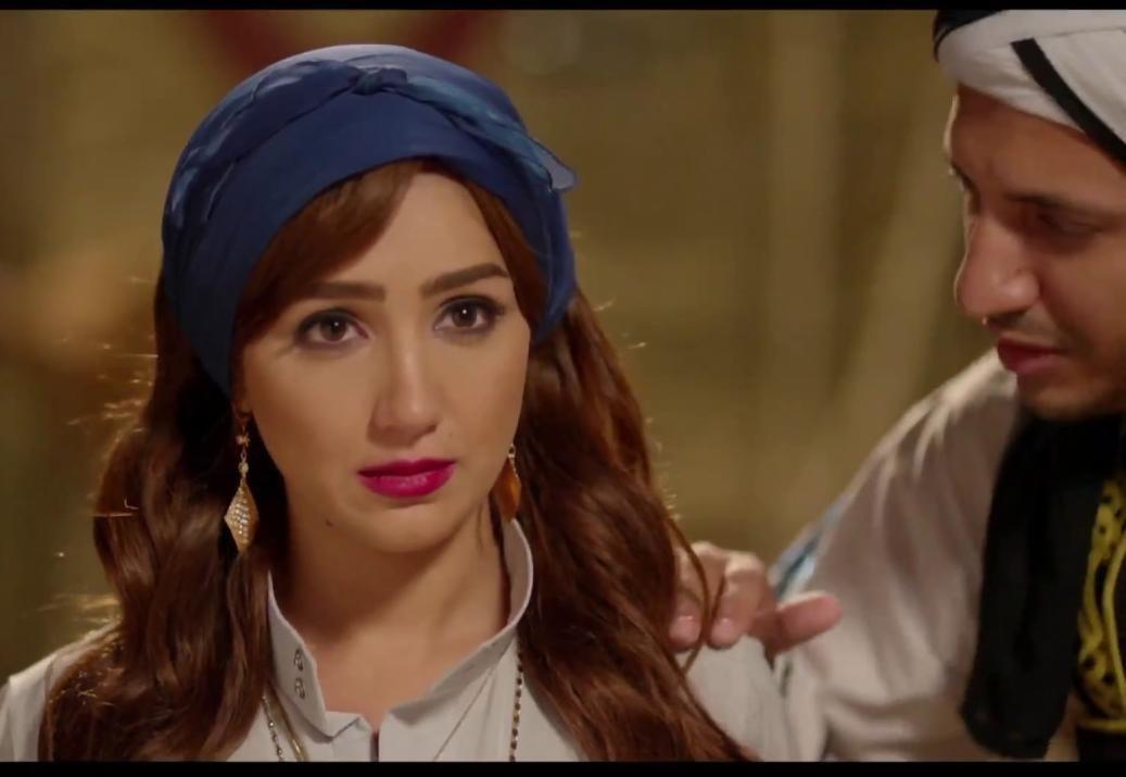 ريح المدام الحلقة 20 HD كاملة رمضان 2017