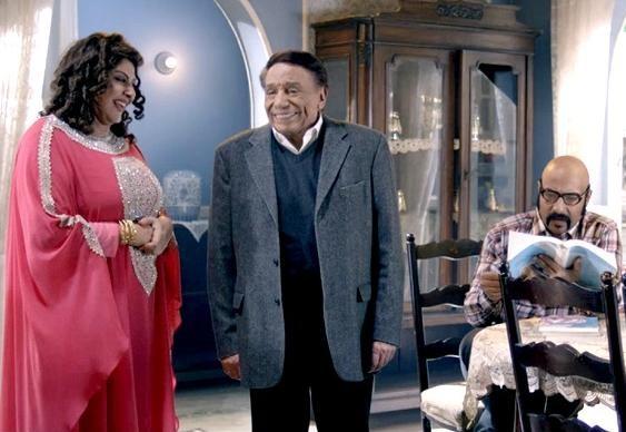 عفاريت عدلي علام الحلقة 19 كاملة HD رمضان 2017