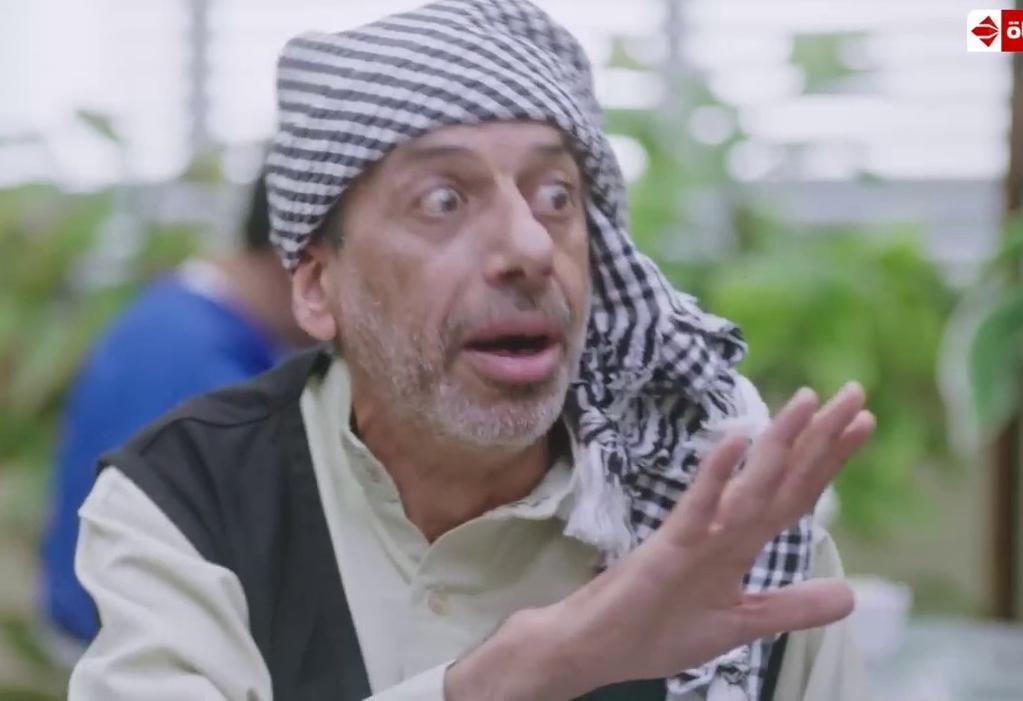 شاش في قطن الحلقة 19 التاسعة عشرة كاملة HD رمضان 2017