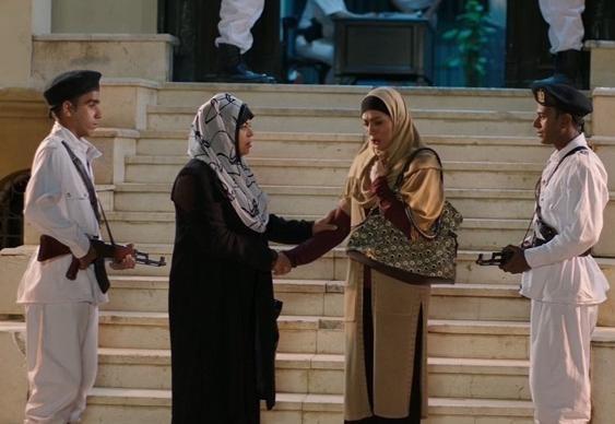 اللهم اني صائم الحلقة 20 كاملة HD رمضان 2017