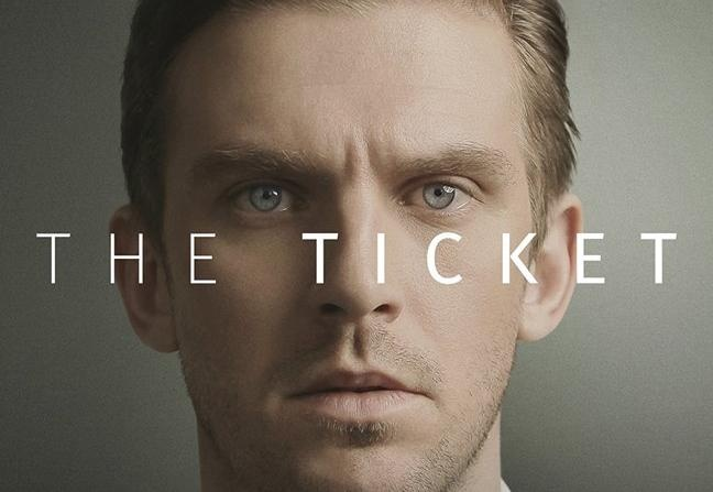فيلم The Ticket مترجم HD اونلاين 2016