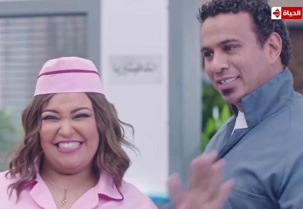 شاش في قطن الحلقة 20 العشرون كاملة HD رمضان 2017