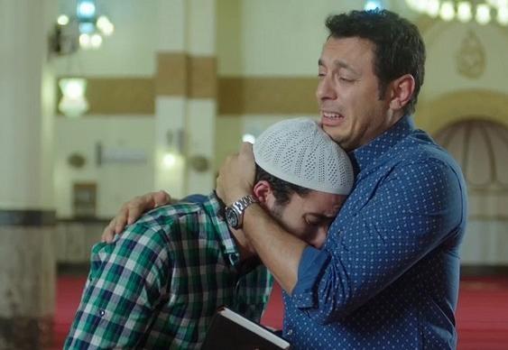 اللهم اني صائم الحلقة 21 كاملة HD رمضان 2017