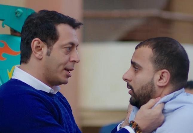 اللهم اني صائم الحلقة 23 كاملة HD رمضان 2017