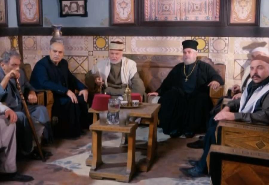 باب الحارة الجزء 9 التاسع الحلقة 23 كاملة HD رمضان 2017