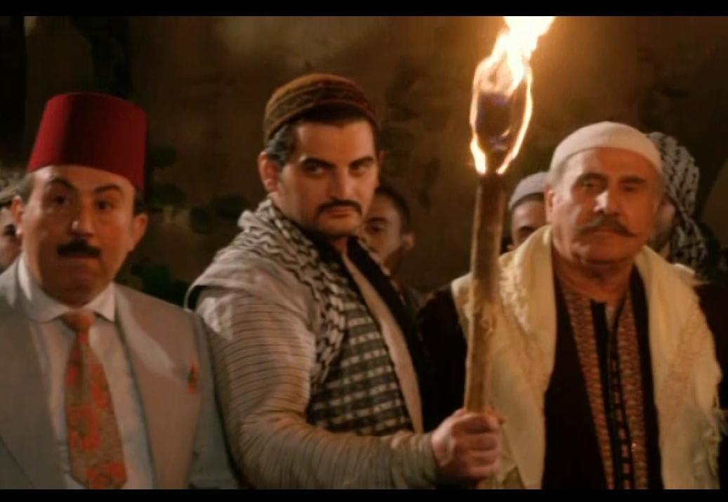 باب الحارة الجزء 9 التاسع الحلقة 25 كاملة HD رمضان 2017