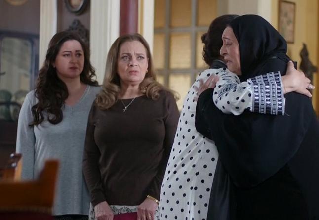 اللهم اني صائم الحلقة 25 كاملة HD رمضان 2017