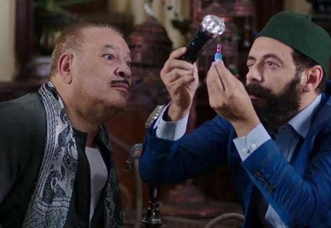 اللهم اني صائم الحلقة 26 كاملة HD رمضان 2017